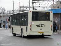 Ростов-на-Дону. РоАЗ-5236 мв787
