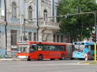 Mercedes O405GN B 0953 KP, Merkavim 3277 B 4288 KT
