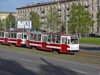 Санкт-Петербург. ЛМ-68М №5441, ЛМ-68М №5440