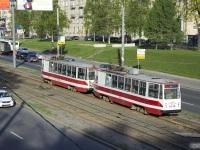 Санкт-Петербург. ЛМ-68М №5430, ЛМ-68М №5406