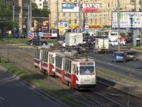Санкт-Петербург. ЛМ-68М №5431, ЛМ-68М №5444