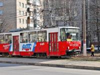 Tatra T6B5 (Tatra T3M) №18