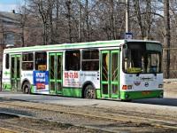 Тула. ЛиАЗ-5256 ар781