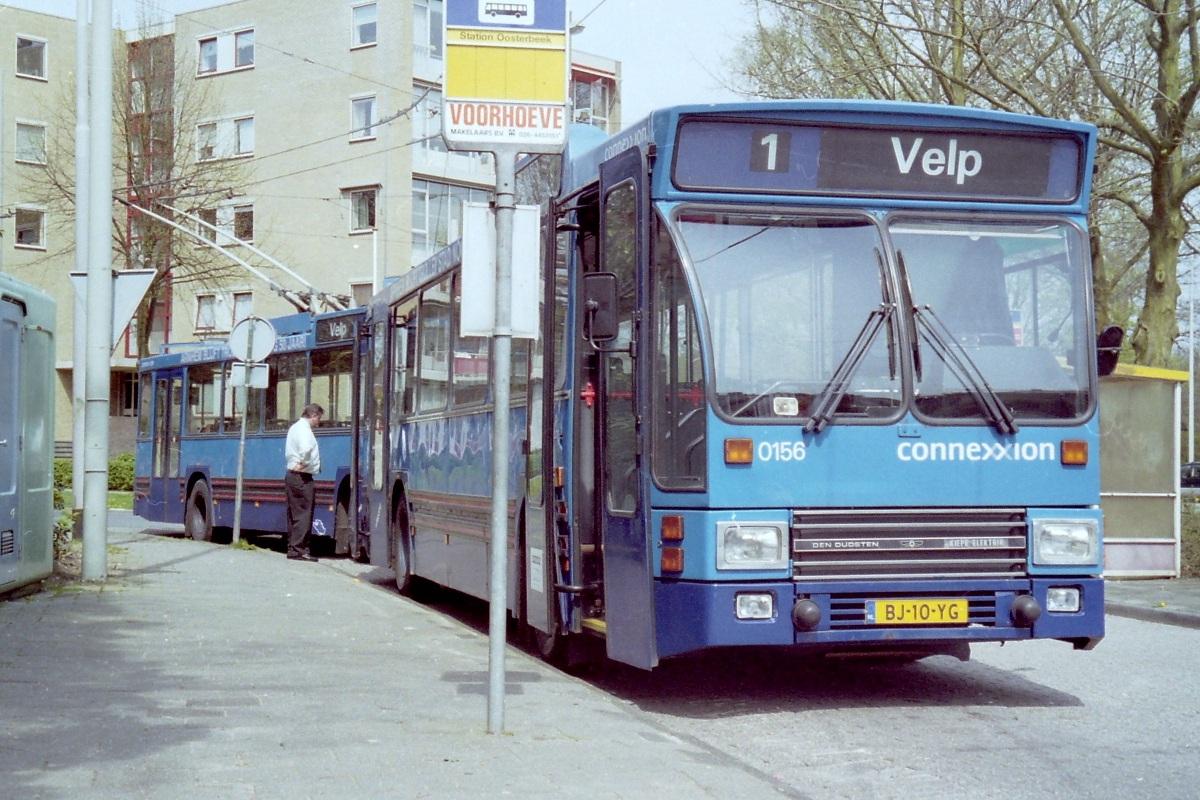 Арнем. DAF B79T-K560 №0156
