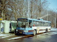 Арнем. DAF B79T-K560 №0151