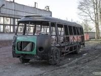Санкт-Петербург. Škoda 706 RTO б/н