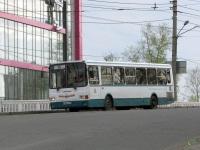 Нижний Новгород. ЛиАЗ-5256.26 в180ра