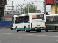 Нижний Новгород. ЛиАЗ-5256 ар620