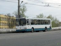 Нижний Новгород. ЛиАЗ-5256 ас063