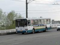 Нижний Новгород. ЛиАЗ-5256.26 ар611