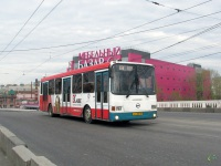 Нижний Новгород. ЛиАЗ-5293 ас204