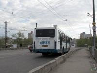 Нижний Новгород. ЛиАЗ-5256 ас048