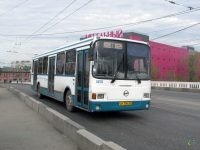 Нижний Новгород. ЛиАЗ-5256 ар704