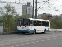 Нижний Новгород. ЛиАЗ-5256 ар645