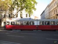 Вена. Lohner E1 №4558