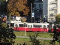 Вена. Bombardier c5 №1503