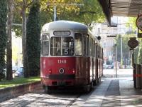 Вена. Rotax c4 №1349