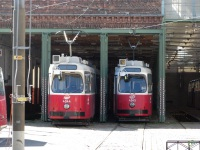 Вена. SGP E2 №4045, SGP E2 №4044