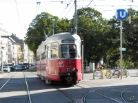Вена. Lohner E1 №4547