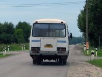 Сухиничи. ПАЗ-32053 аа800