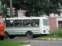 Сухиничи. ПАЗ-32053 к176нс