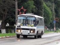Сухиничи. ПАЗ-32054 м236мх