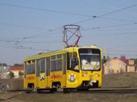 Набережные Челны. 71-619КТ (КТМ-19КТ) №0136