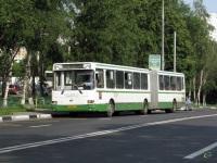 Москва. ЛиАЗ-6212.01 ва898