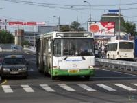 Москва. ЛиАЗ-6212.00 ар020