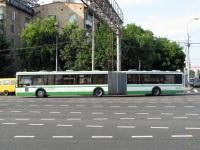 Москва. ЛиАЗ-6213.20 ео687