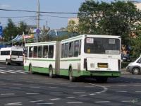 Москва. ЛиАЗ-6212.00 ар028
