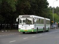 Москва. ЛиАЗ-6212.00 ак109
