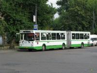 Москва. ЛиАЗ-6212.00 ао024