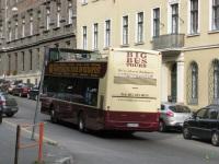 Будапешт. UNVI Urbis MCG-506
