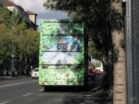 Будапешт. MAN SD202 LSD-776