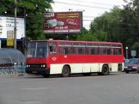 Брянск. Ikarus 256 ак344