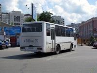 Брянск. КАвЗ-4235 к248нн