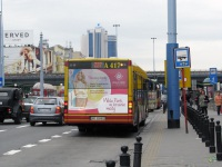 Варшава. MAN NL223 WI 83485