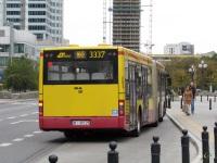 Варшава. MAN NG313 WI 48129