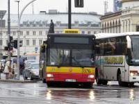 Варшава. MAN A23 NG313 WI 50849
