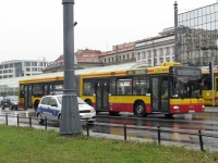 Варшава. MAN NG313 WI 48133