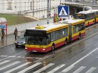 Варшава. MAN A23 NG313 WI 36905