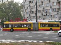 Варшава. MAN A23 NG313 WI 32798