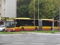 Варшава. MAN A23 Lion's City NG363 WR 85218