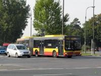 Варшава. MAN A23 Lion's City NG363 WR 85242