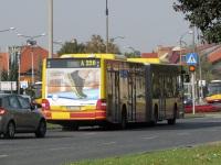 Варшава. MAN A23 Lion's City NG363 WR 85220
