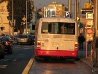 Прага. SOR NB 12 2AA 0297