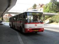 Прага. Karosa B941E ABB 29-93
