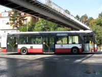 Прага. Irisbus Agora S/Citybus 12M 4A1 9699