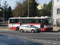 Прага. Karosa B951E 3A7 8570